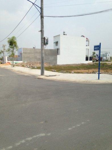 Ngân hàng VietCom phát mãi 6 lô đất thổ cư Củ Chi, thuộc huy hoạch 1/500 dự án đô thị Tây Bắc