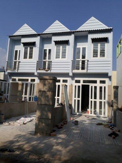 Bán nhà mặt tiền kinh doanh buôn bán Đường TL37 DT 3x13.5m, 1 lầu