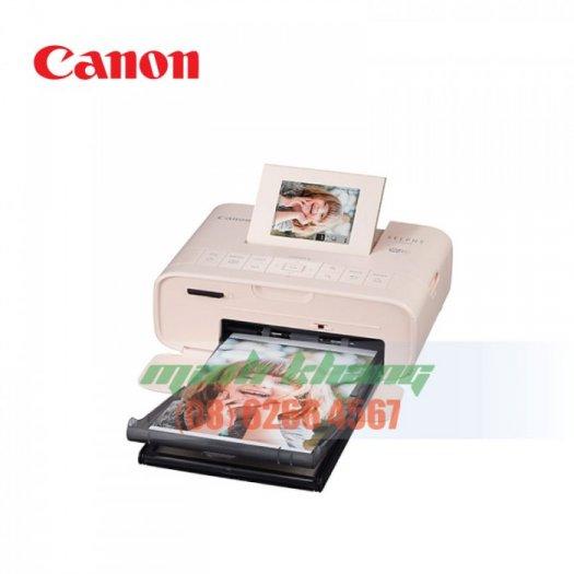 Máy in ảnh cá nhân, gia đình Canon CP1200 giá rẻ   Minh Khang JSC1