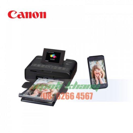 Máy in ảnh cá nhân, gia đình Canon CP1200 giá rẻ   Minh Khang JSC2