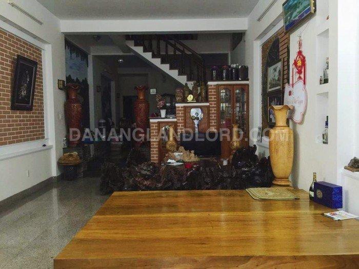 Nhà 4 phòng ngủ hiện đại khu Phạm Văn Đồng