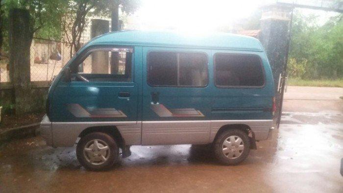 Bán gấp xe tải cũ 7 chỗ Daewoo giá rẻ