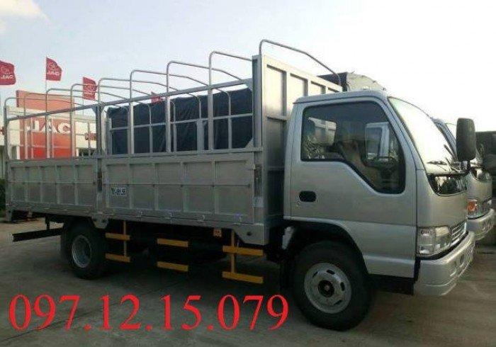 Bán xe tải 3.45 tấn tại phú thọ, bán xe tải 5 tấn tại phú thọ