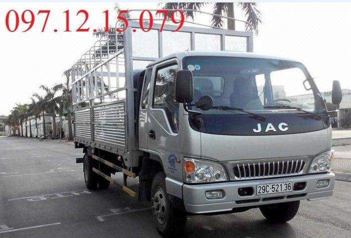 Bán xe tải 6 tấn tại phú thọ, bán xe tải 7 tấn tại phú thọ
