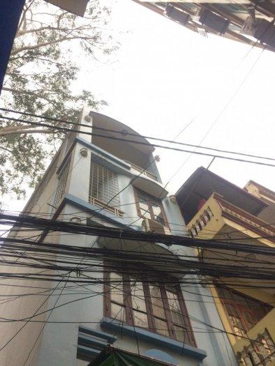 Cần bán gấp nhà phố Minh Khai. DT47m2. 4 TẦNG.MT 3.6m. Giá chỉ 6,38 tỷ.