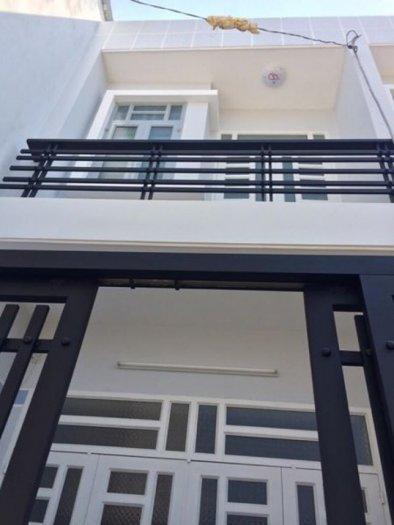 Nhà phố QL 22 Xuyên Á nơi an cư cho người thu nhập thấp chỉ 300 triệu/ căn.
