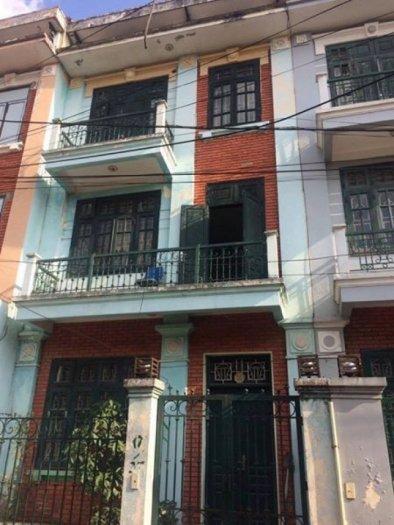 Bán nhà Quang Trung gần trường Nguyễn Huệ ô tô đỗ cửa, kinh doanh tốt 40m2 nhỉnh 3 tỷ