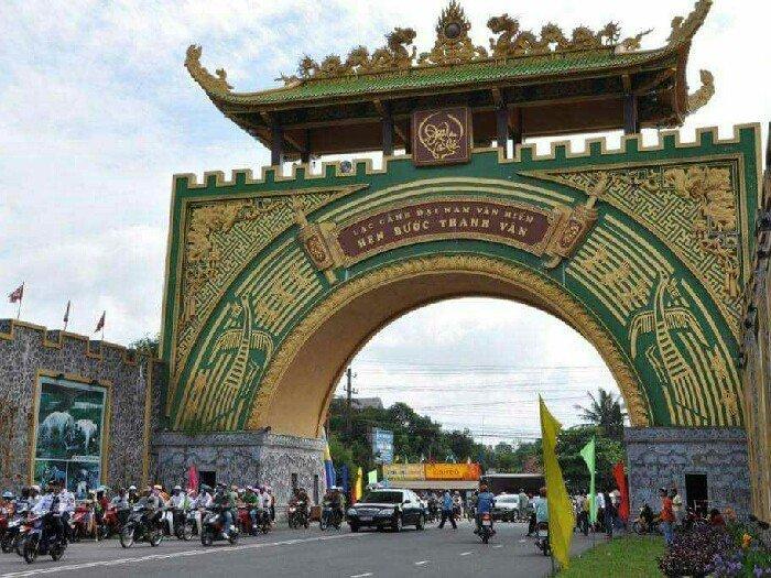 Bán đất phường hiệp an 495 triệu/  nền  gần chợ bưmg bưng .