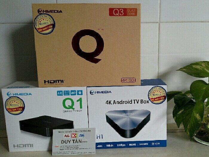 Box Android Chính Hãng0
