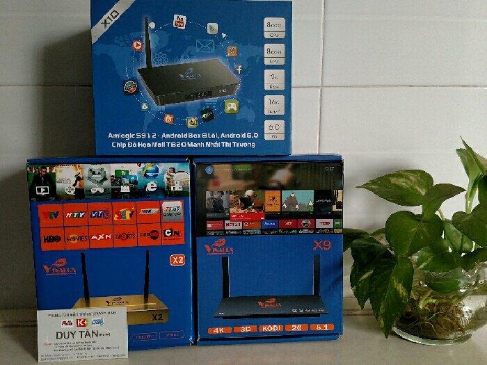 Box Android Chính Hãng1