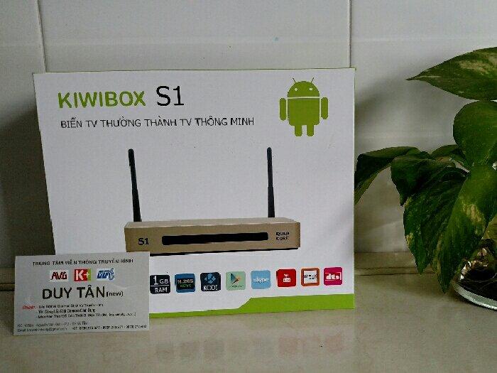 Box Android Chính Hãng2