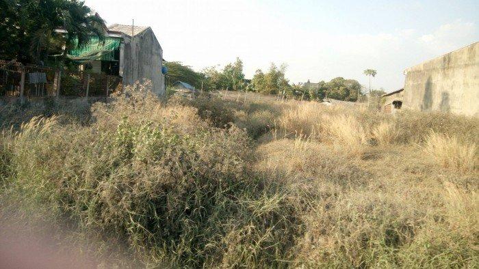 BC1110_Cần bán đất Vườn Thơm , Bình Lợi