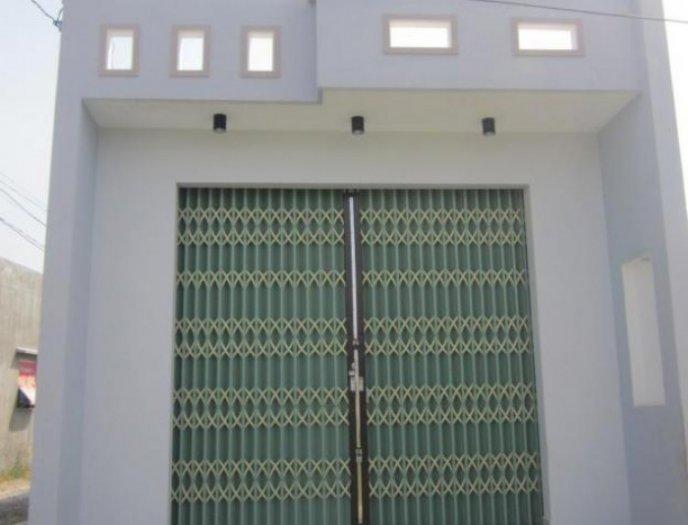 BC1111_Cần bán nhà và đất Võ Văn Vân