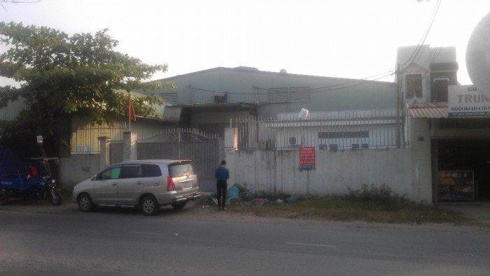 BC1115_Cần bán kho hẽm Đường 1A, Vĩnh Lộc B.