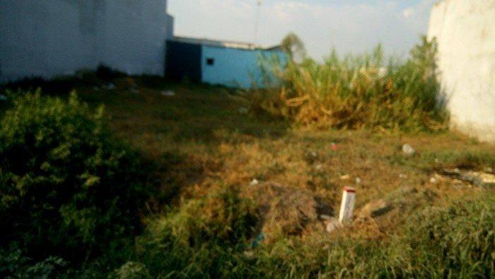 BC1121_Cần bán 2 nền biệt thự khu dân cư Vĩnh Lộc
