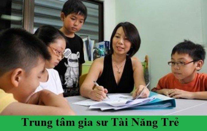 Tìm gia sư dạy kèm tại nhà ở Hà Nội