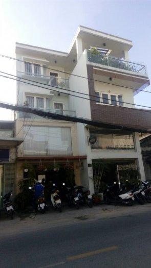 Nhà mặt tiền đường Nguyễn Văn Đậu, Quận Bình Thạnh