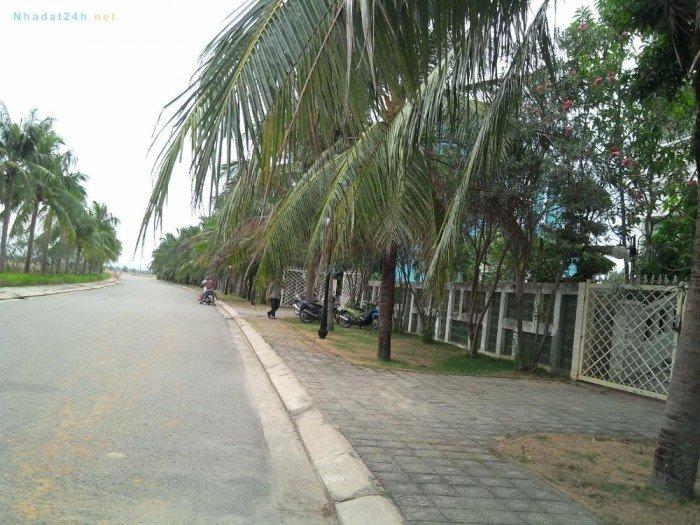 Lô đất mặt tiên 27M phía nam Đà Nẵng duy nhất còn sót lại