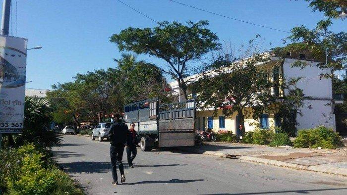 Đất chính chủ đường Nguyễn Huệ nối dài