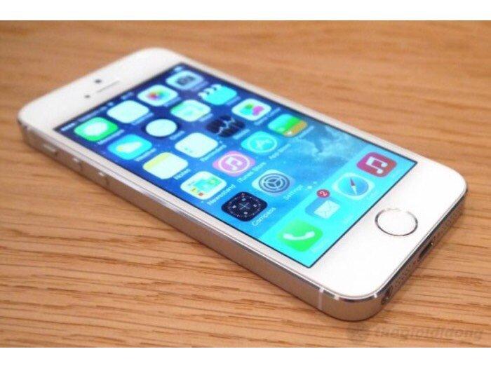 iPhone 5s 16g quốc tế0