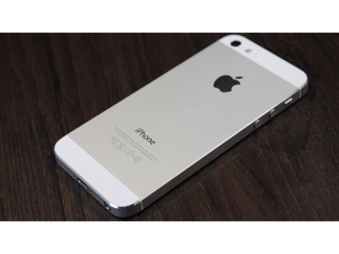 iPhone 5s 16g quốc tế1