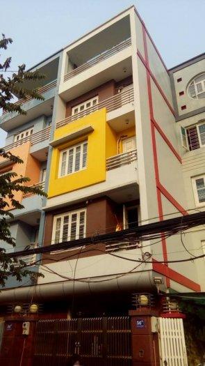 Siêu phẩm phân lô-Nguyễn Tuân-Thanh Xuân 60m2x6 tầng