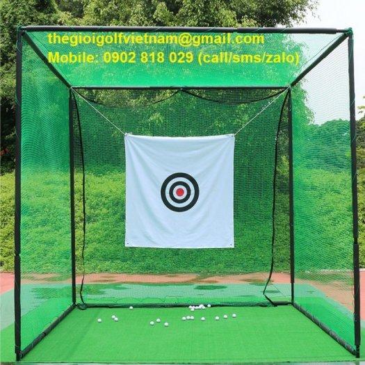 Cho thuê bộ chơi golf mini tổ chức sự kiện1