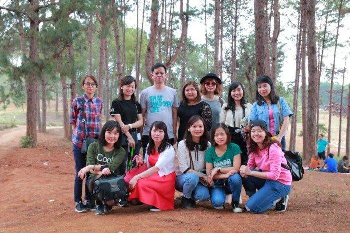 Tour  Mộc Châu - Tà Xùa 2 ngày 1 đêm - Vietmountain travel