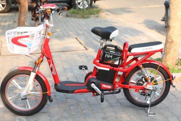 Xe đạp điện ngọc hà