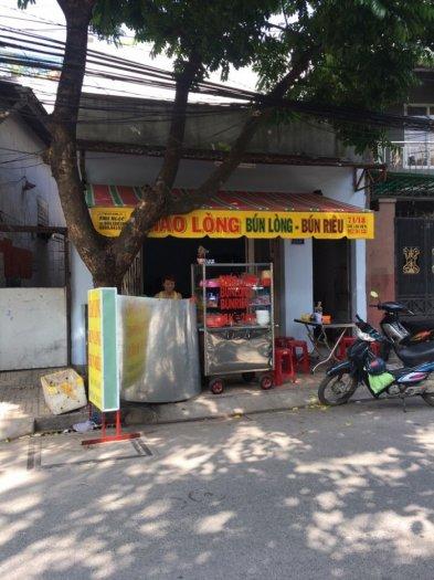 Bán nhà đường 8M Độc Lập, 4x31m, cấp 4, P.Tân Qúy,Q.Tân Phú