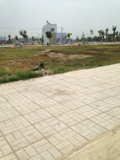 Bán Khu Dân Cư Đô Thị Ven Sông Nguyễn Thị Lừa, Gần Cầu Vượt Củ Chi