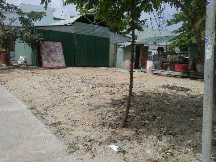Chính chủ cần bán lô đất đường Thủy Sơn 4
