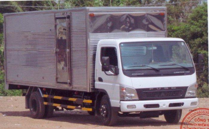 Mitsubishi Fuso Số tay (số sàn) Xe tải động cơ Dầu diesel