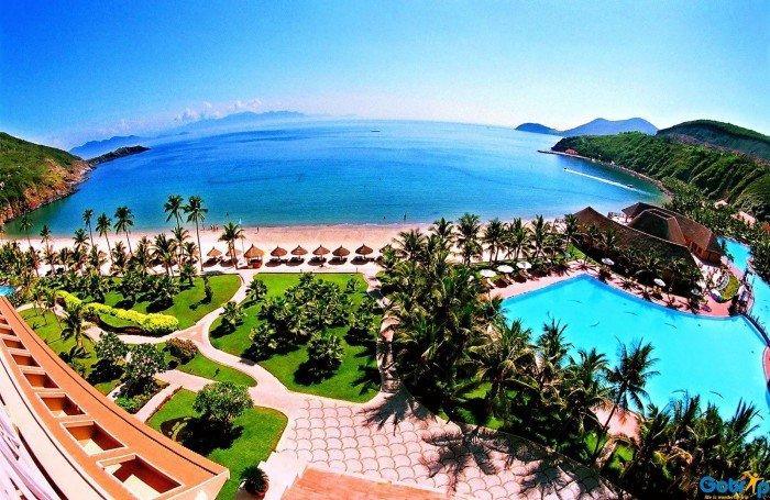 Kinh nghiệm Tour Nha Trang Vinpearland 3 ngày giá rẻ