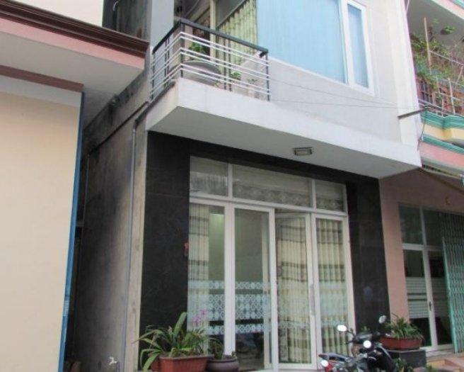 Vĩnh Viễn 3.2x9m nhà mới lửng 2 lầu ST Giá 3 tỷ