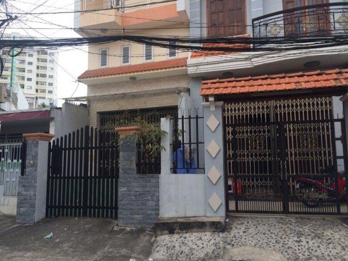 Nhà vừa rẻ vừa đẹp tại Bình Tân đây - vị trí siêu tiện lợi