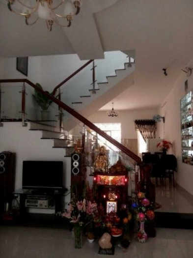 Bán nhà đường Hồ Tông Thốc, phường Hòa Cường Bắc