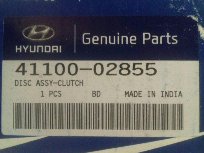 Lá côn Hyundai Grand i10
