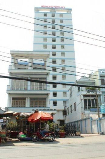 Cần bán căn hộ nguyễn quyền plaza, bình tân, 60 m2, 2 pn