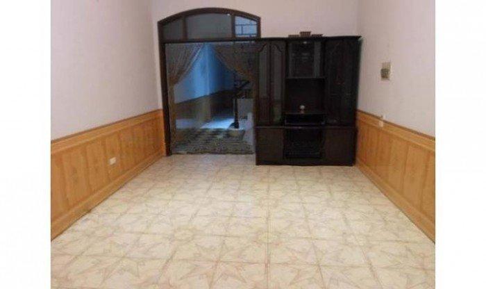 Cho thuê nhà tại Ngọc hà; Ba Đình;giá 12tr;Dt80mx3T