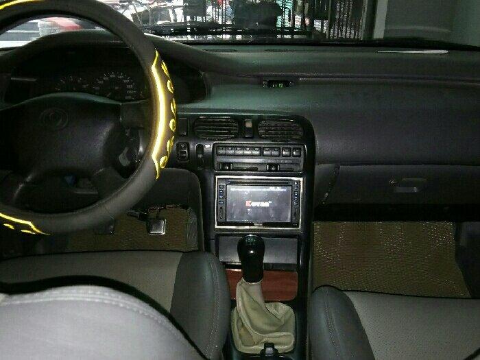 Mazda 626/95