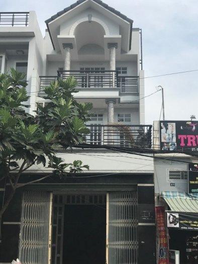 Bán nhà sổ hồng riêng gần chợ kinh doanh buôn bán Q.12 TPHCM
