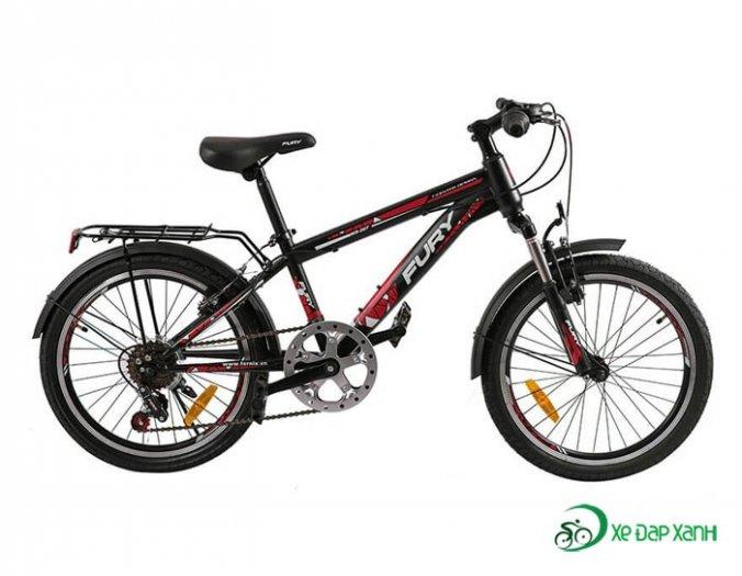 Xe đạp Fornix BMS207 cho trẻ SÀNH ĐIỆU