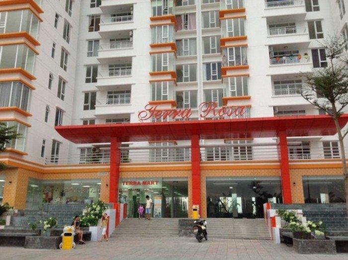 Cần bán gấp căn hộ Terrarosa  - Nguyễn Văn Linh, Dt 80m2
