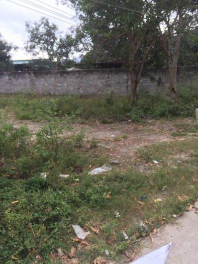 Chính Chủ Cần chuyển nhượng lô đat đường thôn phước điền thuộc xã phước đồng Nha Trang hiện trạng đường 13m