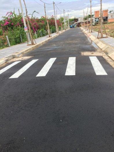 Bán đất 50-54m2, SR, đường số 7 Tô Ngọc Vân, Tam Bình