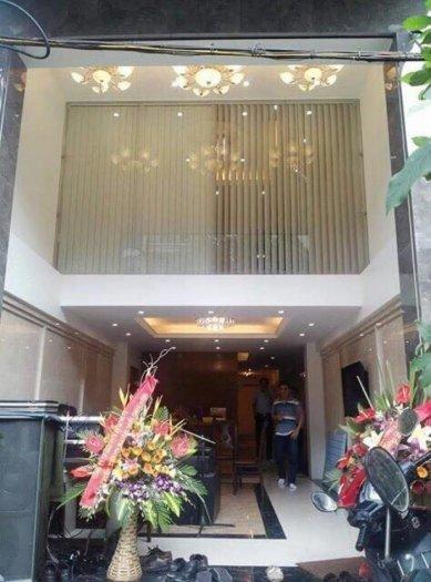 Bán nhà mặt phố Đặng Xuân Bảng, Hoàng Mai diện tích 83m, nhà đẹp giá 13.9 tỷ