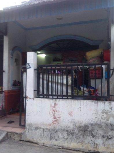 Cần bán gấp nhà cấp 4 1 trệt, 1 lửng hẻm xe hơi đường số 8 Linh Xuân.