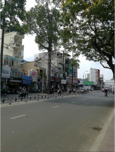 Cần bán gấp nhà hẻm 92 Phạm Ngọc Thạch, P6, Q3. 2,5 lầu, st, giá 6 tỷ 990 triệu