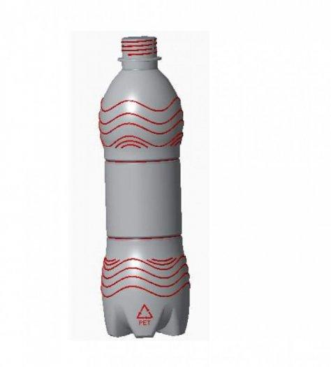 Khuôn mẫu chai nhựa4